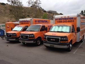 Disaster Restoration Fresno, Ca Response Crew