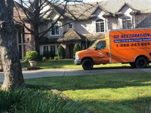 Water Damage Fresno